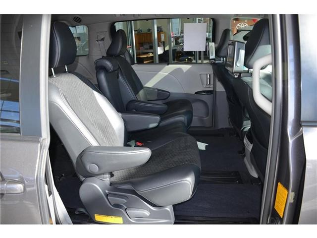 2012 Toyota Sienna  (Stk: 196696) in Milton - Image 27 of 39