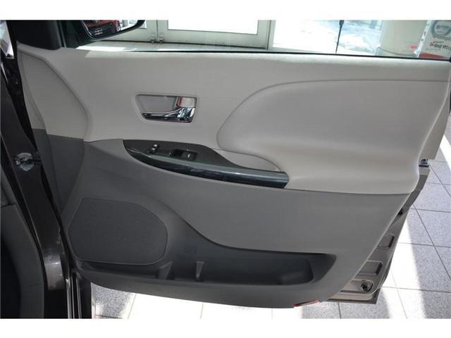 2012 Toyota Sienna  (Stk: 196696) in Milton - Image 28 of 39