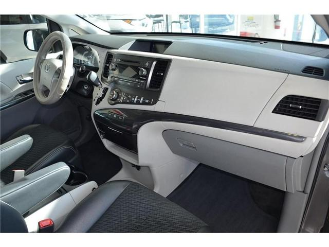 2012 Toyota Sienna  (Stk: 196696) in Milton - Image 29 of 39