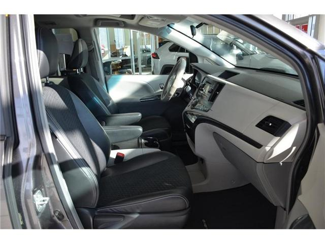 2012 Toyota Sienna  (Stk: 196696) in Milton - Image 30 of 39