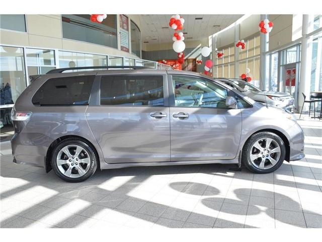 2012 Toyota Sienna  (Stk: 196696) in Milton - Image 32 of 39