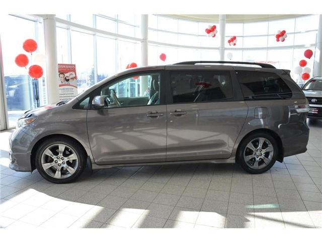 2012 Toyota Sienna  (Stk: 196696) in Milton - Image 36 of 39