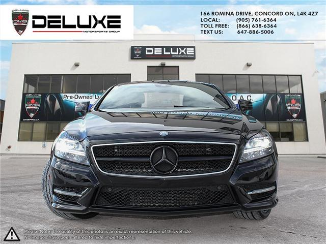 2013 Mercedes-Benz CLS-Class Base (Stk: D0535) in Concord - Image 2 of 25