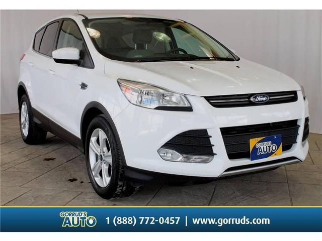 2015 Ford Escape SE (Stk: B43026) in Milton - Image 1 of 41