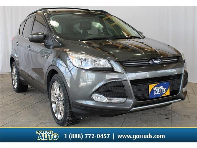 2016 Ford Escape SE (Stk: B41513) in Milton - Image 1 of 43