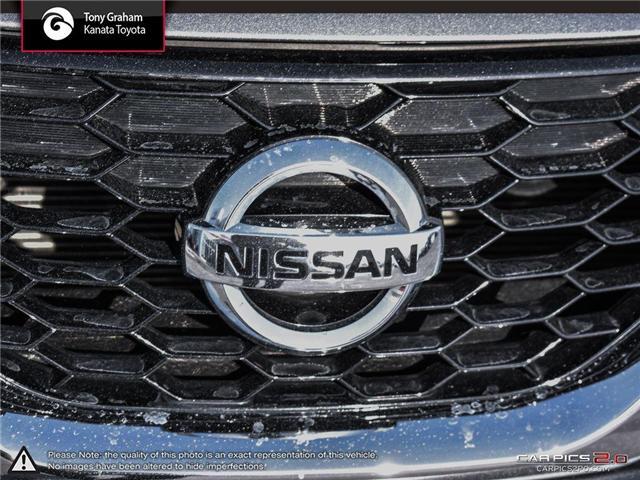 2017 Nissan Sentra 1.8 SL (Stk: 89228A) in Ottawa - Image 9 of 29