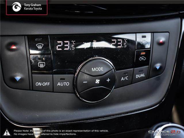 2017 Nissan Sentra 1.8 SL (Stk: 89228A) in Ottawa - Image 20 of 29