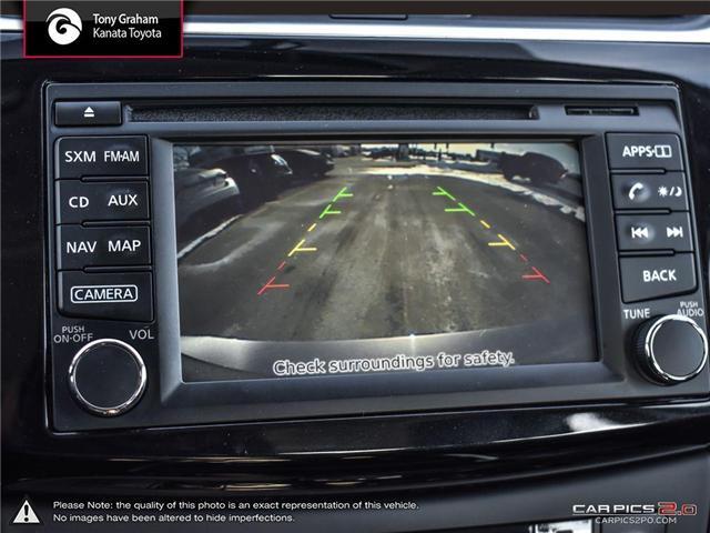 2017 Nissan Sentra 1.8 SL (Stk: 89228A) in Ottawa - Image 29 of 29
