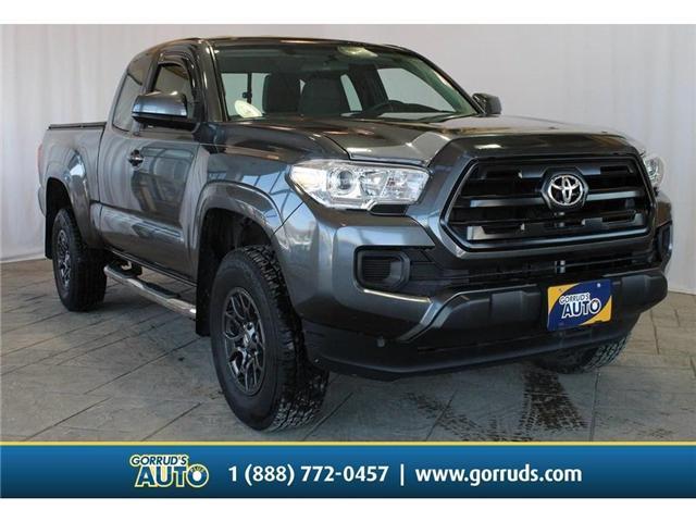 2016 Toyota Tacoma SR+ (Stk: 056572) in Milton - Image 1 of 38