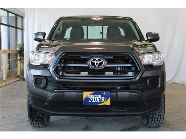 2016 Toyota Tacoma SR+ (Stk: 056572) in Milton - Image 2 of 38