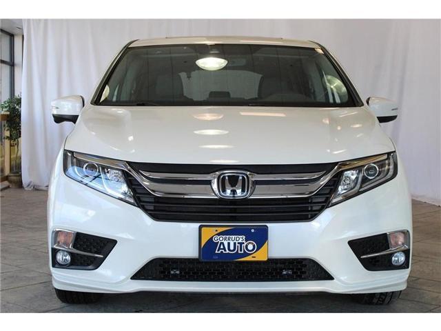 2018 Honda Odyssey EX-L (Stk: 510511) in Milton - Image 2 of 45