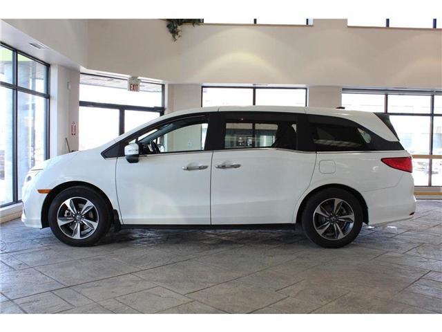 2018 Honda Odyssey EX-L (Stk: 510511) in Milton - Image 4 of 45