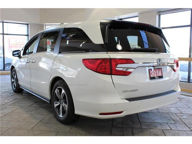 2018 Honda Odyssey EX-L (Stk: 510511) in Milton - Image 5 of 45