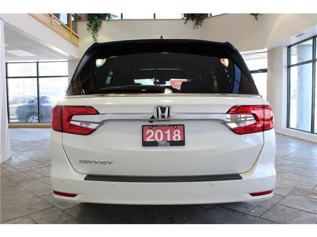 2018 Honda Odyssey EX-L (Stk: 510511) in Milton - Image 6 of 45