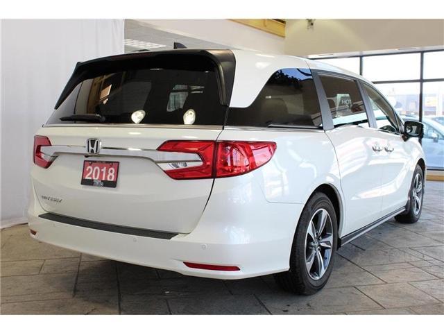 2018 Honda Odyssey EX-L (Stk: 510511) in Milton - Image 7 of 45