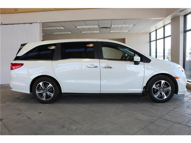 2018 Honda Odyssey EX-L (Stk: 510511) in Milton - Image 8 of 45
