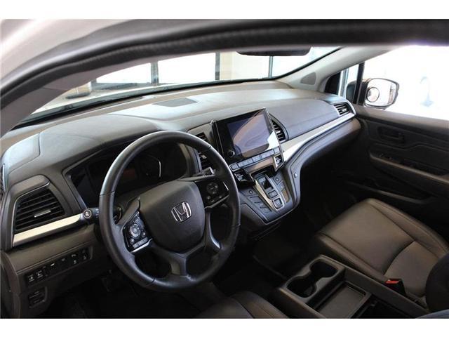 2018 Honda Odyssey EX-L (Stk: 510511) in Milton - Image 14 of 45