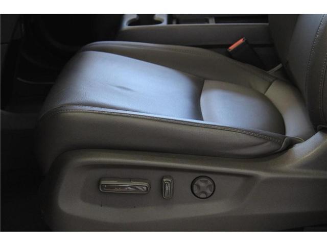 2018 Honda Odyssey EX-L (Stk: 510511) in Milton - Image 15 of 45