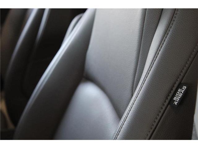 2018 Honda Odyssey EX-L (Stk: 510511) in Milton - Image 16 of 45