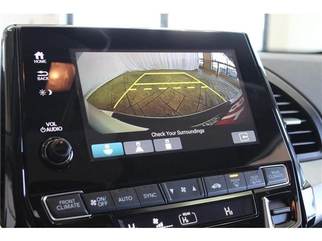 2018 Honda Odyssey EX-L (Stk: 510511) in Milton - Image 24 of 45