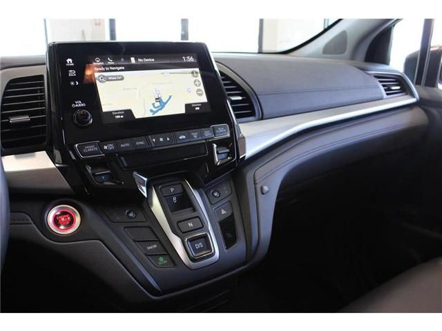 2018 Honda Odyssey EX-L (Stk: 510511) in Milton - Image 25 of 45