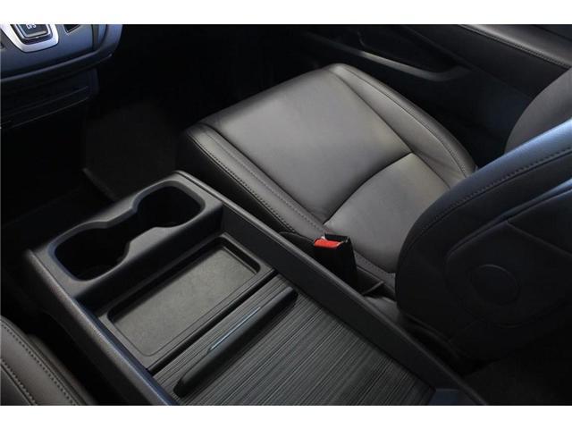 2018 Honda Odyssey EX-L (Stk: 510511) in Milton - Image 27 of 45