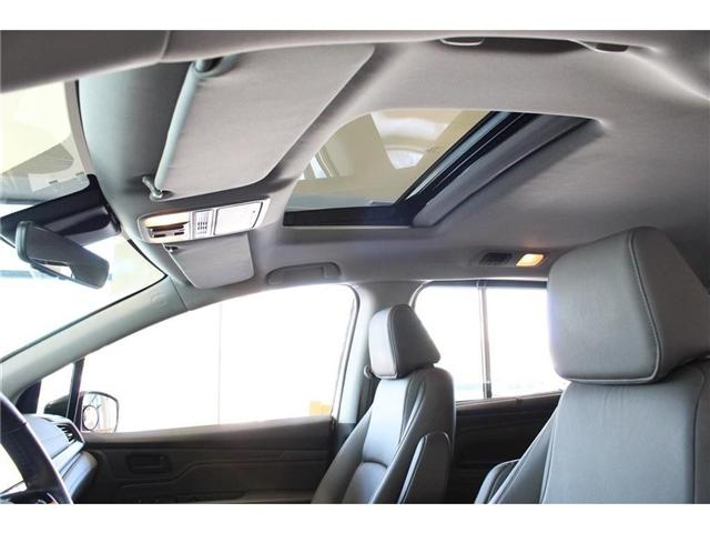 2018 Honda Odyssey EX-L (Stk: 510511) in Milton - Image 29 of 45