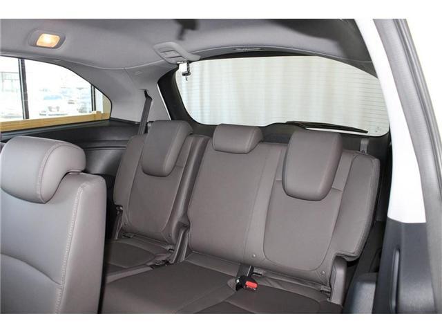 2018 Honda Odyssey EX-L (Stk: 510511) in Milton - Image 32 of 45