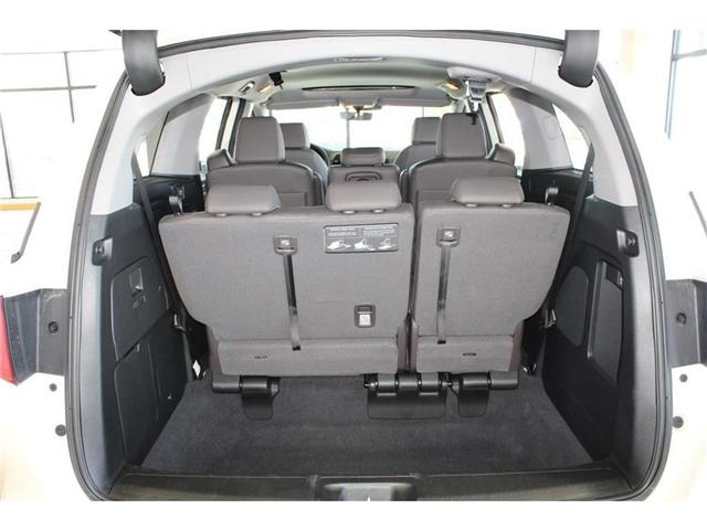 2018 Honda Odyssey EX-L (Stk: 510511) in Milton - Image 33 of 45