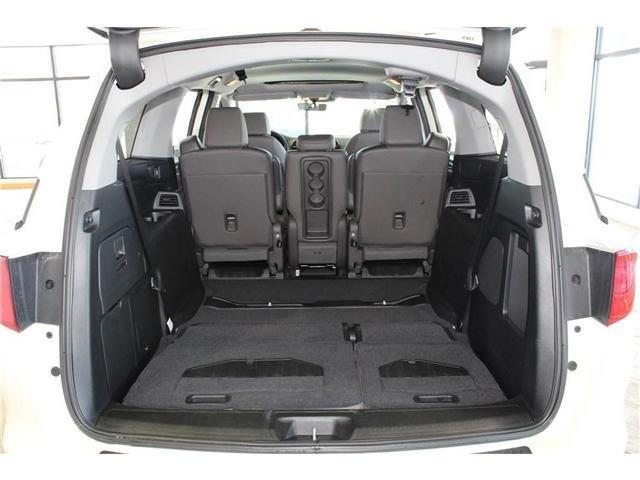 2018 Honda Odyssey EX-L (Stk: 510511) in Milton - Image 34 of 45