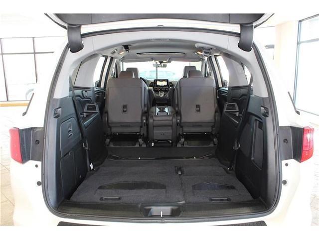 2018 Honda Odyssey EX-L (Stk: 510511) in Milton - Image 35 of 45