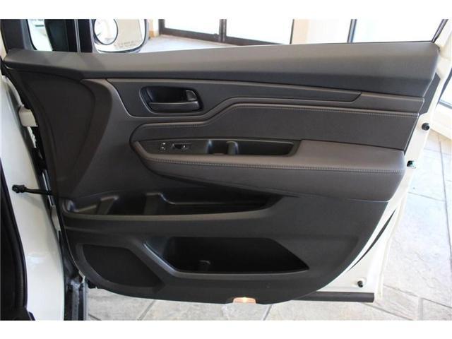 2018 Honda Odyssey EX-L (Stk: 510511) in Milton - Image 38 of 45