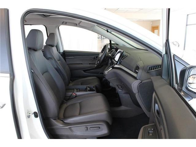 2018 Honda Odyssey EX-L (Stk: 510511) in Milton - Image 39 of 45