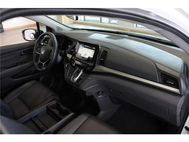 2018 Honda Odyssey EX-L (Stk: 510511) in Milton - Image 40 of 45