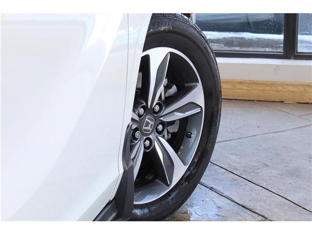 2018 Honda Odyssey EX-L (Stk: 510511) in Milton - Image 42 of 45