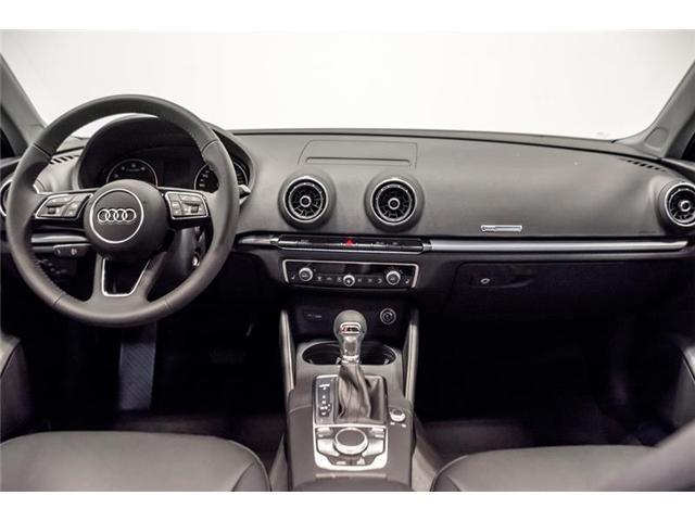 2019 Audi A3 40 Komfort (Stk: T16150) in Vaughan - Image 6 of 16