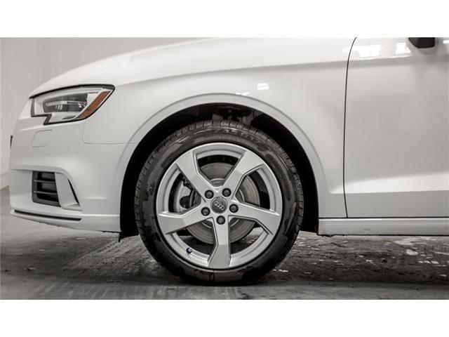 2019 Audi A3 40 Komfort (Stk: T16150) in Vaughan - Image 16 of 16