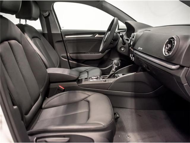 2019 Audi A3 45 Komfort (Stk: T16308) in Vaughan - Image 8 of 16