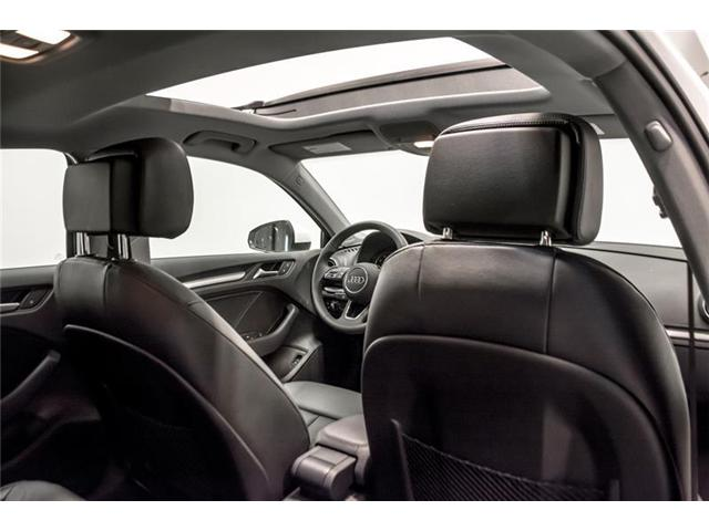 2019 Audi A3 45 Komfort (Stk: T16308) in Vaughan - Image 9 of 16