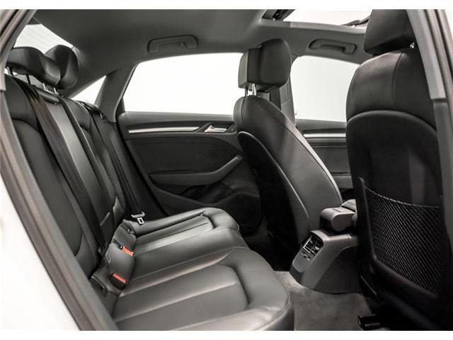 2019 Audi A3 45 Komfort (Stk: T16308) in Vaughan - Image 10 of 16