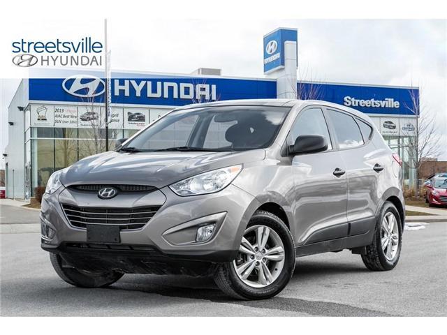 2013 Hyundai Tucson  (Stk: 19TU021A) in Mississauga - Image 1 of 18