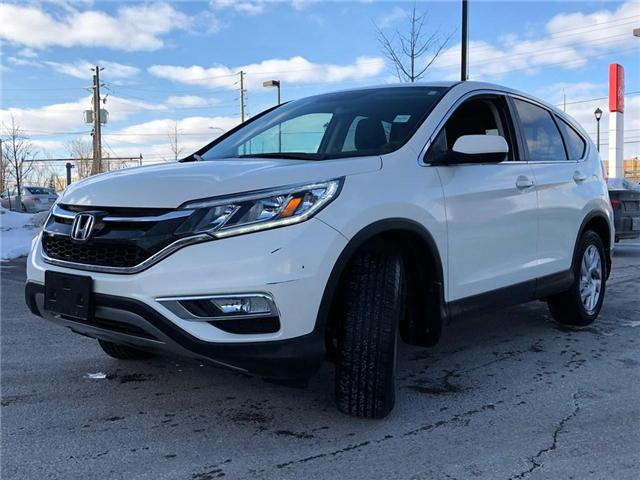 2015 Honda CR-V EX (Stk: 190494P) in Richmond Hill - Image 3 of 16