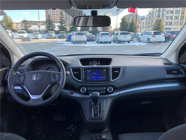 2015 Honda CR-V EX (Stk: 190494P) in Richmond Hill - Image 6 of 16