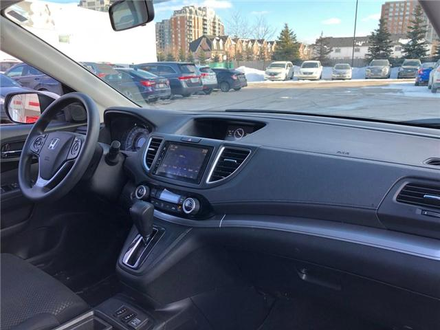 2015 Honda CR-V EX (Stk: 190494P) in Richmond Hill - Image 7 of 16