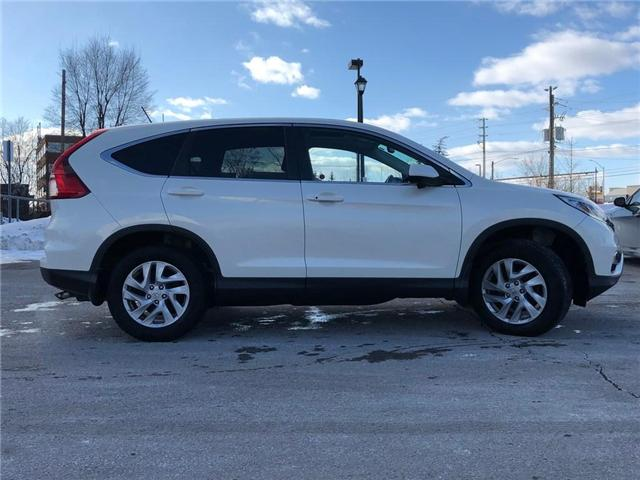 2015 Honda CR-V EX (Stk: 190494P) in Richmond Hill - Image 13 of 16
