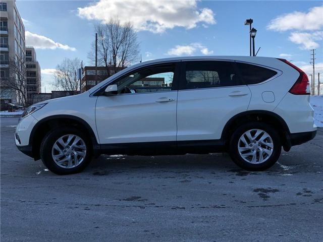 2015 Honda CR-V EX (Stk: 190494P) in Richmond Hill - Image 14 of 16