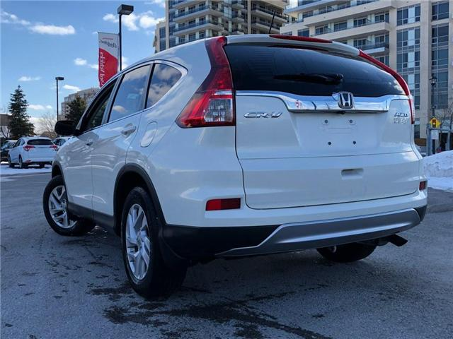 2015 Honda CR-V EX (Stk: 190494P) in Richmond Hill - Image 16 of 16