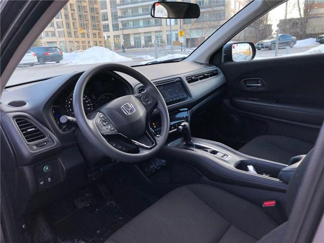 2016 Honda HR-V LX (Stk: 2096P) in Richmond Hill - Image 5 of 18