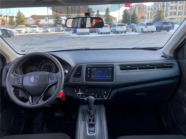 2016 Honda HR-V LX (Stk: 2096P) in Richmond Hill - Image 6 of 18