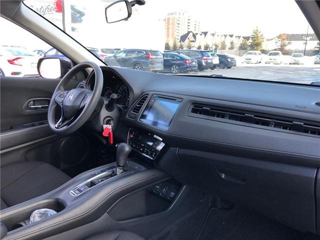 2016 Honda HR-V LX (Stk: 2096P) in Richmond Hill - Image 7 of 18